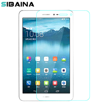 Screen Protective Film For Huawei Mediapad T1 7.0 Tempered Glass For Huawei Mediapad T1 7.0 Screen Protector T1-701 7 inch image