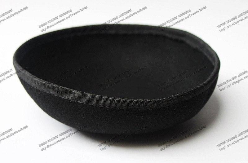 Novi stil 17 * 17 cm 100% volna Anomalistic Fascinator Base Klobuk - Oblačilni dodatki - Fotografija 2
