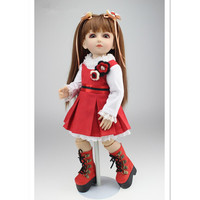Американская девушка Кукла Одежда для 18 дюймов Куклы, новый Дизайн Куклы Платья для женщин игрушка Костюмы, 18 дюймов куклы и Интимные аксесс...