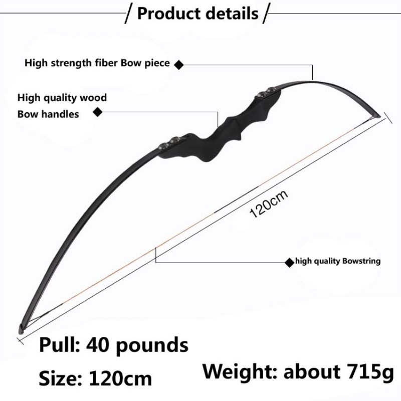 Outdoor Recurve Bow Fishing hunting Reel For And Recurve Bow Shooting Tool Fish Hunting Bow Fishing hunting bow