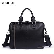 Free shipping Genuine Leather fashion Elegant atmosphere Black Classic Travel Bag handbag shoulder bag Crossbody Bags.