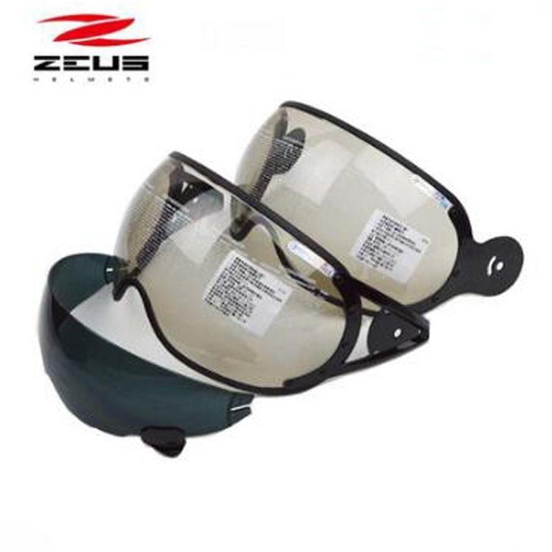 ZEUS Motorcycle Helmet Lens 210C 381C 125B 202FB 218C 2000A 3000A 3500 611E 612 613A 613B 811 813 1200E Helmet Visor ShieldZEUS Motorcycle Helmet Lens 210C 381C 125B 202FB 218C 2000A 3000A 3500 611E 612 613A 613B 811 813 1200E Helmet Visor Shield