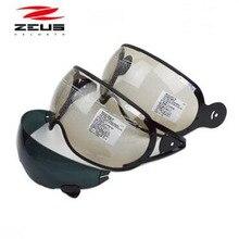 ZEUS Motorcycle Helmet Lens 210C 381C 125B 202FB 218C 2000A 3000A 3500 611E 612