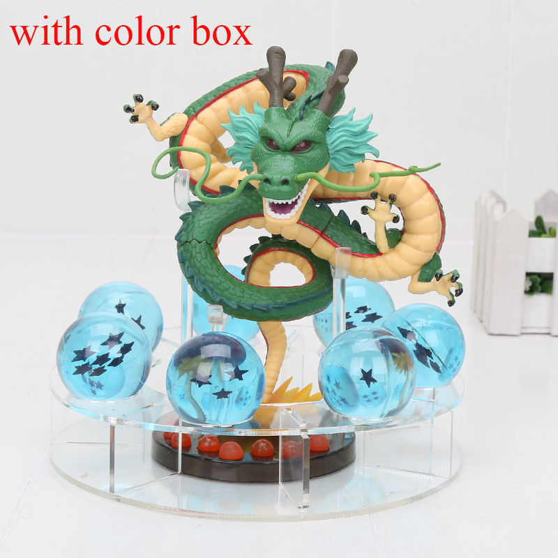 green blue with box