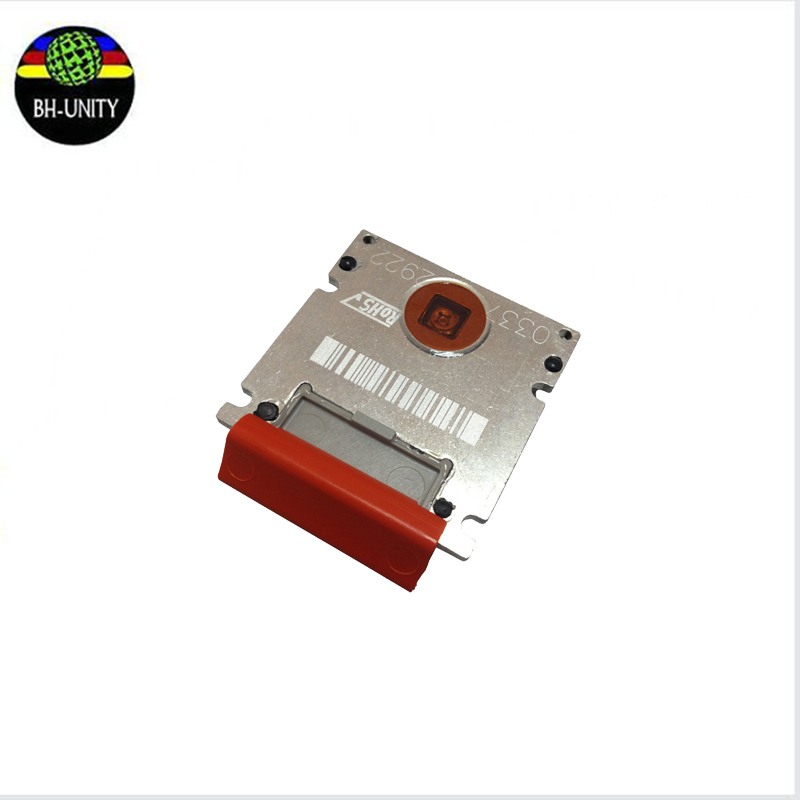 100% original!! XAAR 128 200 Print head for witcolor gongzheng DGI infiniti printer spare parts on selling