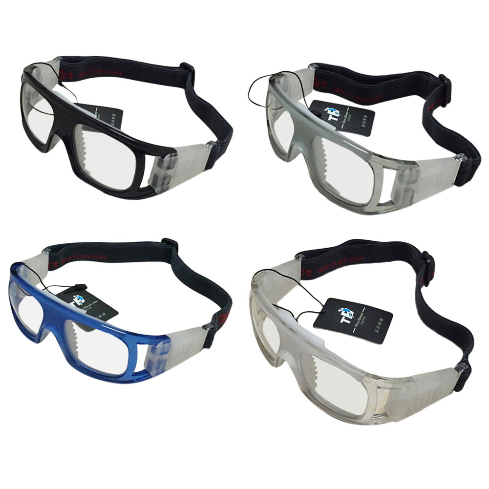 Sport Goggles Explosion Proof Basketball Soccer Protective Glasses