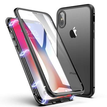 Magnet Case iPhone Xs Max