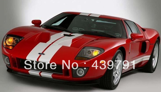 Scale Rc Ford Gt Custom Painted Body Sprint Rs Tc Drift Yellow Red Grey For Hpi Redcat Kyosho Hsp Fs Tamiya Racing