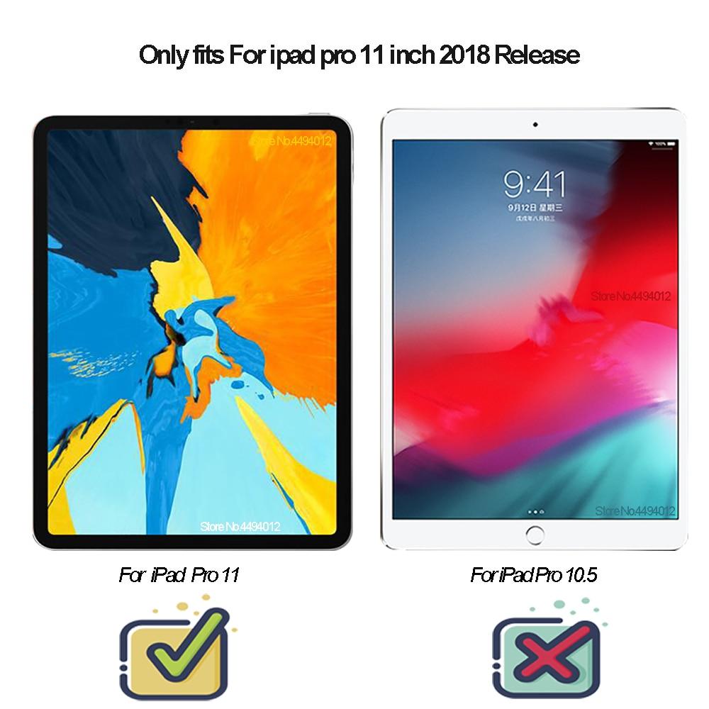 Funda magnética inteligente para el nuevo iPad Pro 11 2018 - Accesorios para tablets - foto 2