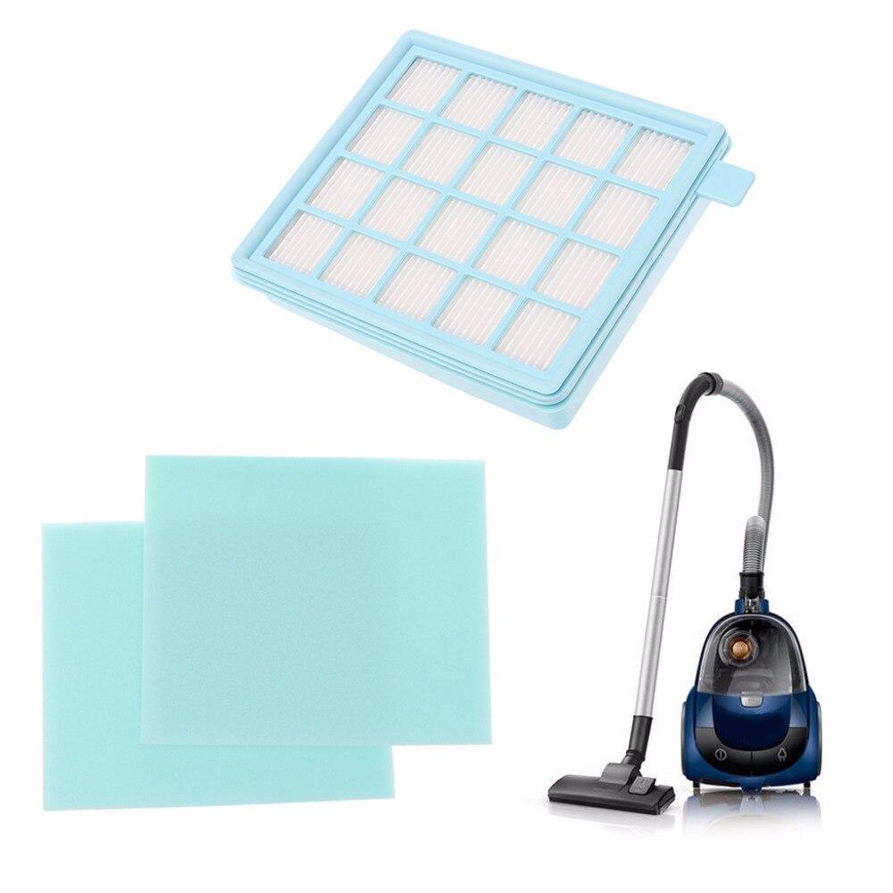 Пылесосы для автомобиля фильтр аксессуар домашнего Уборочные инструменты для Philips FC8471/8630/9322