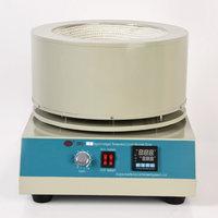 10L Magnetic Stirrer Electric Heating mantle for Short range Distillation Equipment with Intelligent Magnetic Stirring