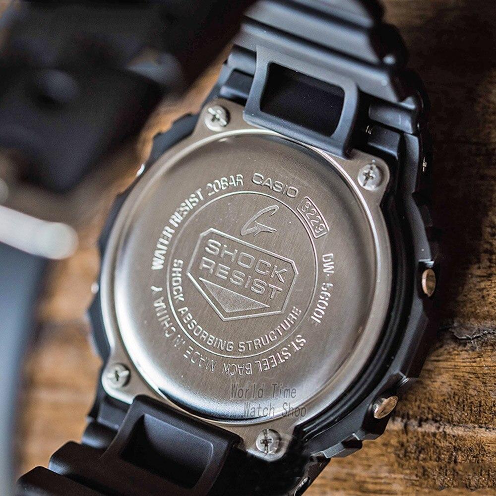 Orologio Casio Best selling g orologio da polso da uomo top brand luxury Limited set militare da immersione orologio da polso digitale g shock 200m Quarzo impermeabile da uomo solare sport watch relogio masculino GX56-in Orologi digitali da Orologi da polso su  Gruppo 3
