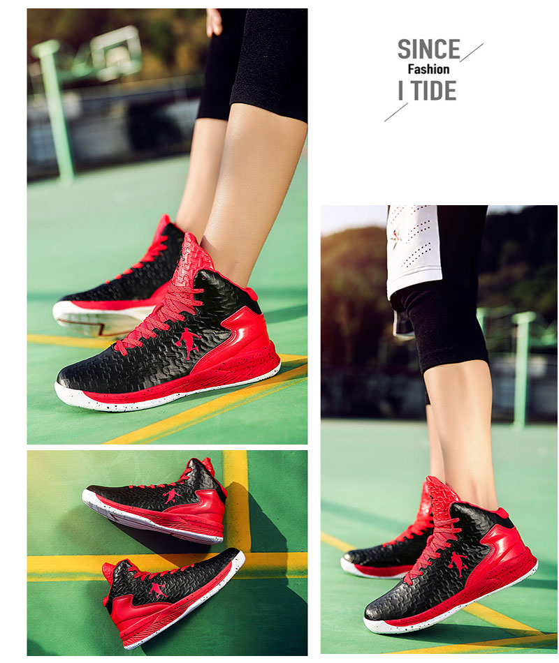 fashion jordan baskeetball shoes (9)