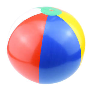 MUQGEW Pool Party Swimming Large Inflatable Beach Ball Toys