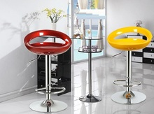 living room chair blue color chair free shipping restaurant hotel rotation stool furniture shop retail wholesale