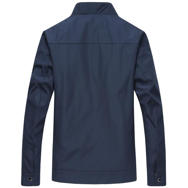 Business-man spring jacket