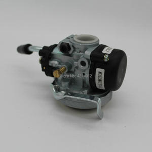 Image 5 - High Performance Racing 19mm Carb Vergaser Carby für 49cc 50cc 60cc 80cc Motorisierte Fahrrad 2 Hub Motorrad Teile