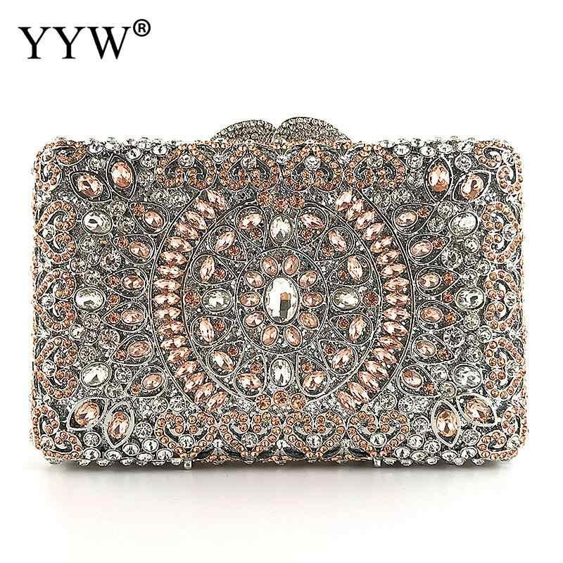 Роскошные женские вечерние сумки модные Украшенные жемчужными бусинами женские дизайнерские вместительная сумка-клатч сумочка невесты сумка через плечо
