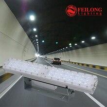Супер яркий 80 Вт туннельный светодио дный свет светодиодный туннельный светильник светодио дный