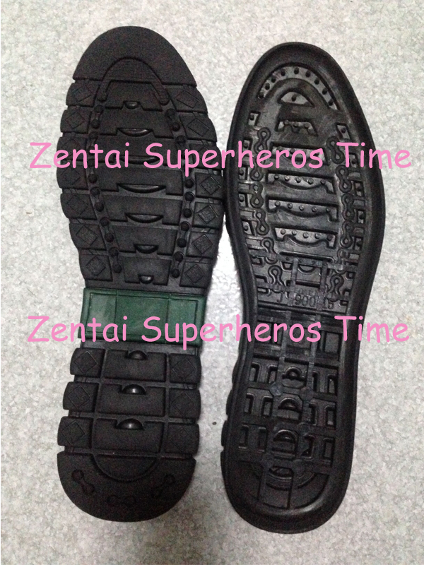 Rubber Soles for Zentai Cosplay Spiderman Sole. only the soles, leave us your foot length when place the order