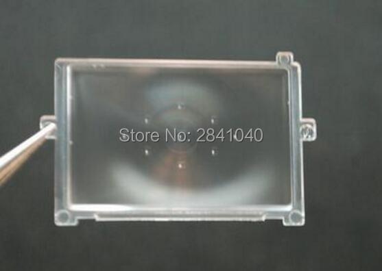 NEW Focusing Screen For Canon FOR EOS 700D Rebel T5i/ FOR EOS Kiss X7 1100D Rebel T3/FOR EOS Kiss X50 Digital Camera Repair Part