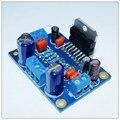 Placa Amplificador TDA7294 Eletrônico 2015 novo +/-35VDC mono HiFi Board kit Eletrônico kit diy 80 W 8 Ohm Diy Melhor Eletrônico kit