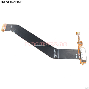 Image 2 - USB Charging Dock Charge Jack Plug Socket Port Connector Flex Cable For Samsung Galaxy Note 10.1 N8000 GT N8000 N8010