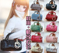 Python-patterned Mini-bag 10 Colors For BJD 1/4,1/3,Uncle MSD, SD13,SD17,IP,SOOM BJD Doll Accessories AC31