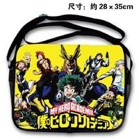 High Q My hero academia bag shoulder bags high quality bags handbags daily bags 28*35