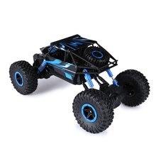 RC 4×4 Rock Crawler Car 2.4Ghz for Children