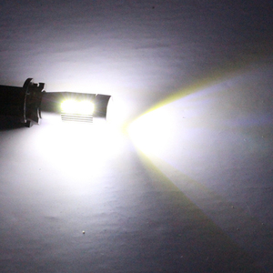 Image 5 - 100 個 T10 Canbus 10SMD 5630 5730 送料エラー LED 電球ランプ W5W Can