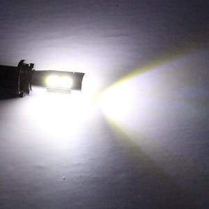 Image 5 - 100pcs T10 Canbus 10SMD 5630 5730 FREE ERROR Auto LED BULB Lamp W5W Canbus Interior Light