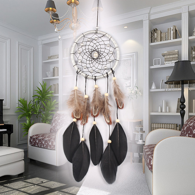 Beautiful Handmade Dream Catcher