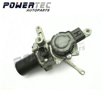 17201-30150 NEW Turbo actuator for Toyota Hiace 3.0 D4D 126 Kw 171 HP 1KD-FTV turbine Wastegate Actuator 17201-30181 17201-30180