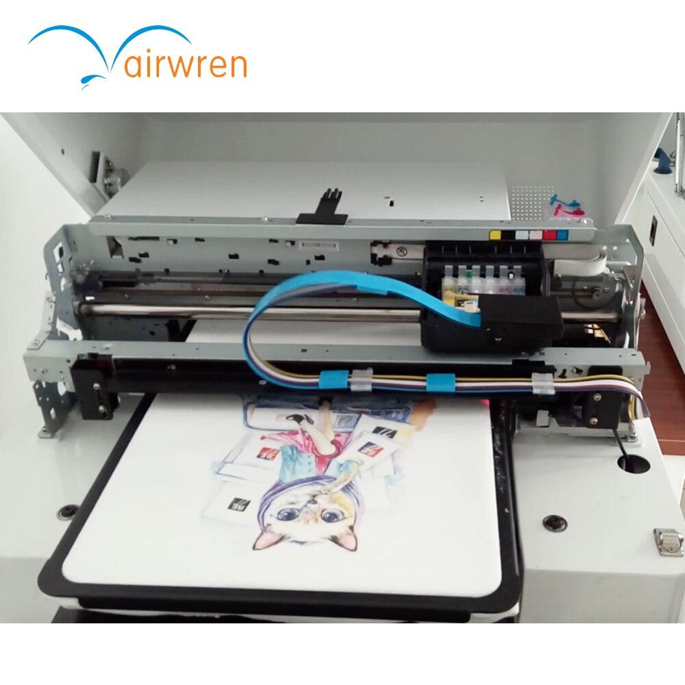 T Shirt Printer Digital Printing Machine | Azərbaycan Dillər