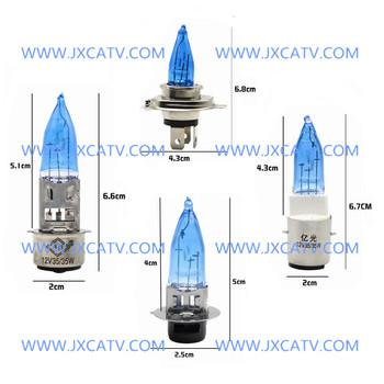 12 V Led T10 żarówki i do pomiaru prędkości włącz sygnał włóż żarówki i pojedyncze pazur podwójne pazur reflektor H4 12V35W żarówka i uchwyt lampy tanie i dobre opinie 7562315-7562318 7562340-7562344 Innych NONE 7562310-7562314