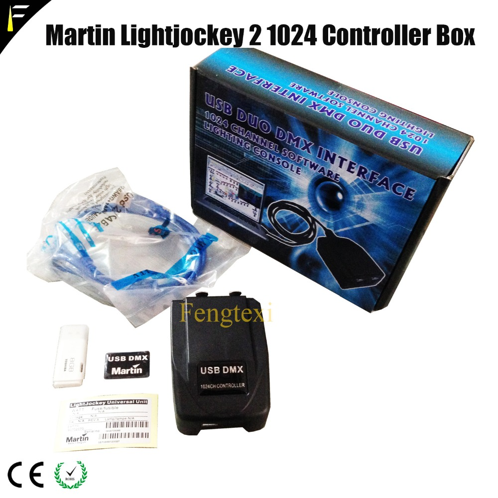 Martin Verlichting Us 321 2 Pak Martin Console 1024 Usb Dmx 512 Controller Console Light Jockey Verlichting Dmx 1024 Dimmer Moving Licht Consoles Inteface In 2 Pak