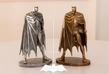Creative cartoon Batman resin decorative Exquisite resin sculpture home furnishings nice gift