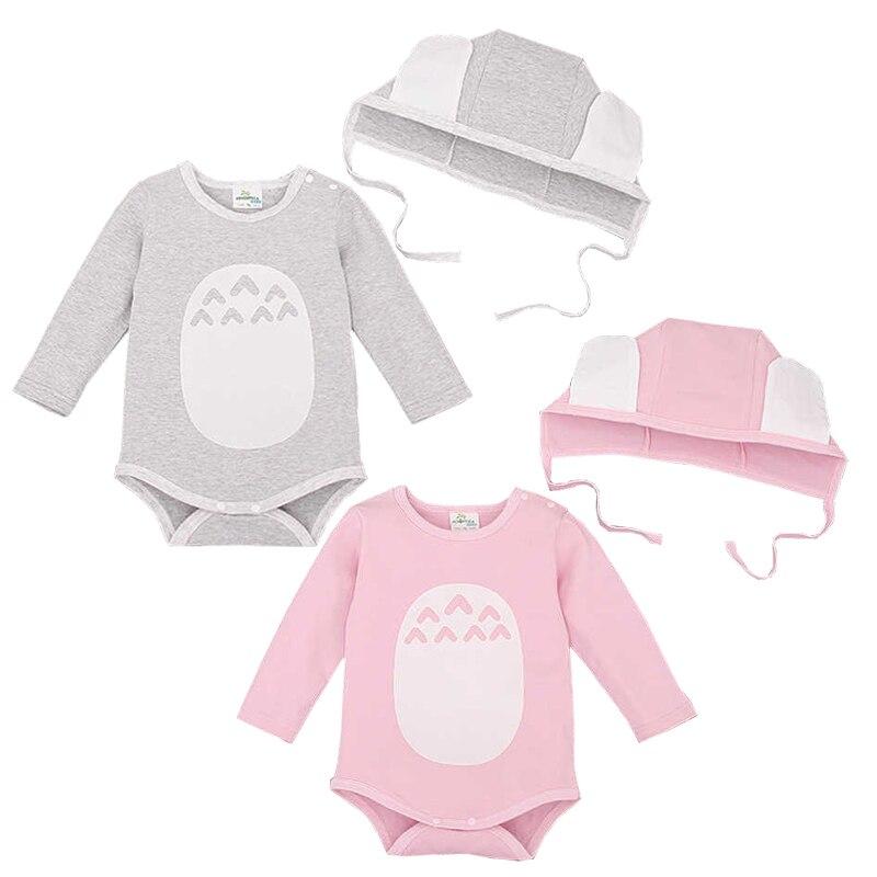 ФОТО newborn baby set 2016 cotton cartoon baby animal costumes for infants newborn infant clothing sets conjunto pijama menino menina