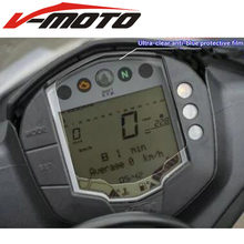Cluster Scratch Cluster Screen Protection Film Protector For KTM DUKE 200/390 RC390 RC 390 DUKE390 DUKE200(China)