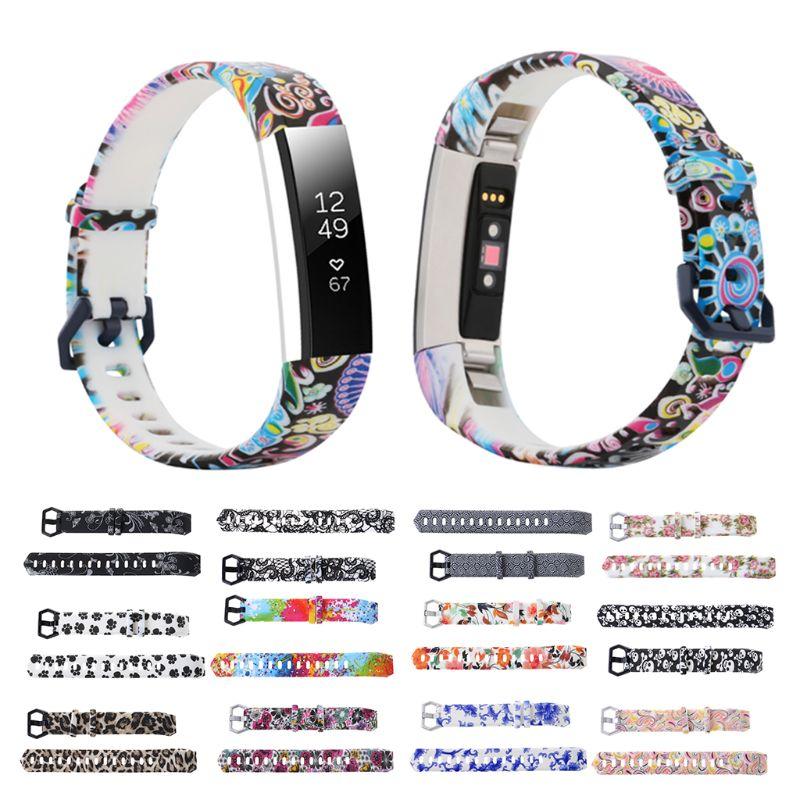 Bandas de reloj de Entrega Gratuita para accesorios FitBit Alta/Alta HR correa de repuesto para pulsera