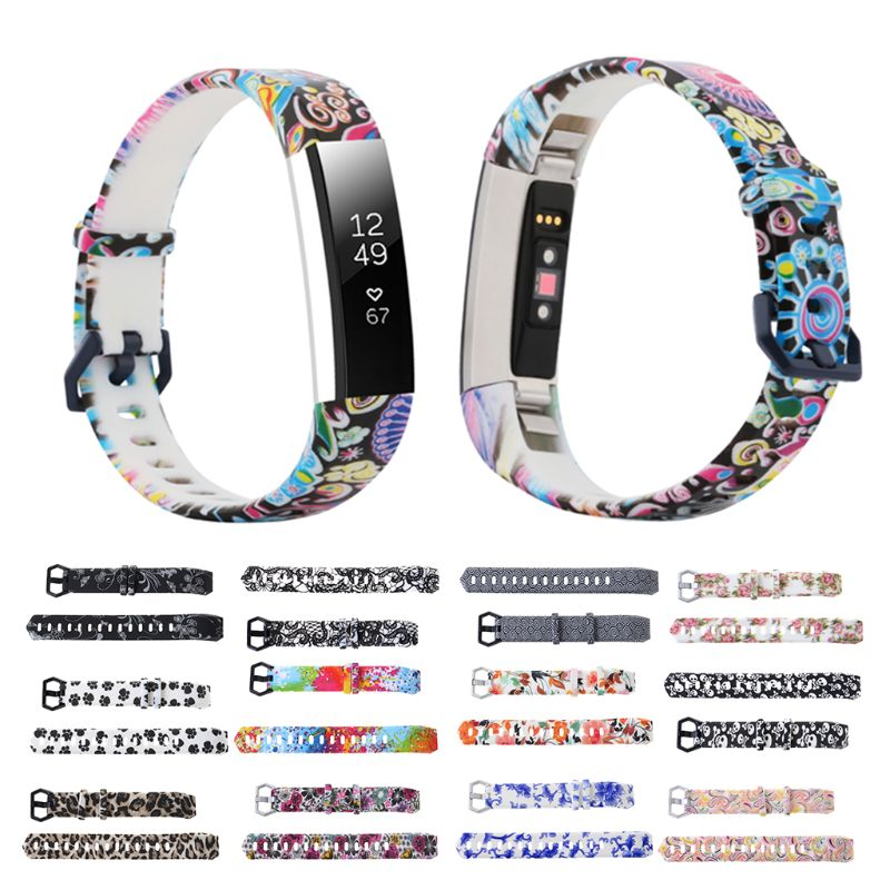 Free Delivery Watch Bands For FitBit Alta/Alta HR Accessories Replacement Wristband Strap