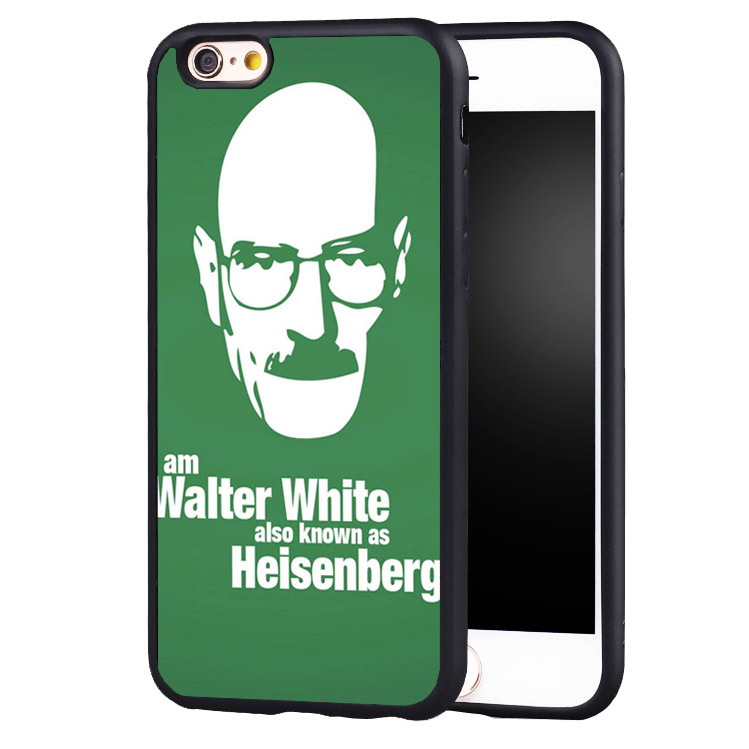 Breaking Bad walter white case for Phone Case Cover For