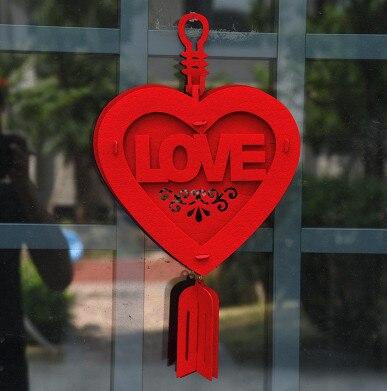 02 Cina Perlengkapan Pernikahan Dekorasi Ruang Tata Letak Tiga