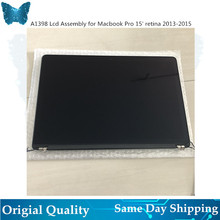 Original New A1398 Replacement Lcd Assembly for Macbook Pro Retina 15′ LCD SCREEN Display 2013-2014 2015