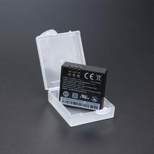 Hot sale 1pcs Original Xiaomi YI 4K Battery AZ16-1 For Xiaoyi Action Camera 2 1400mAh 3.85V Rechargeable Battery