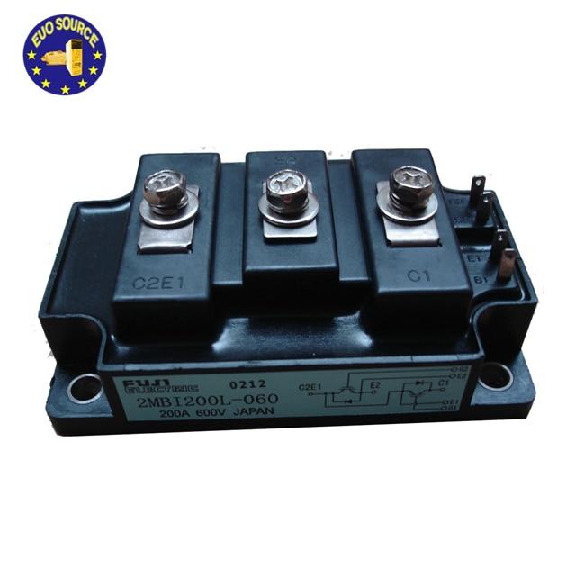 IGBT power module 2MBI200J-120