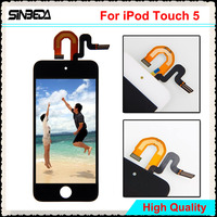 Sinbeda 4 0 LCD For IPod Touch 5 5th LCD Display Touch Screen Digitizer Assembly For