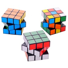 Professional 3x3x3 Magic Cube puzzles Cubes Twist Puzzle Magico Cubo Games Speed Educational Learning Toys For Kids Grownups 5 pcs set 2x2x2 3x3x3 magic speed cube professional pyraminx megaminx skew cube educational learning toys for kids puzzle cubo