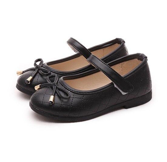 Μόδα Bow Παιδιά Παπούτσια Κορίτσια - Παιδικά παπούτσια - Φωτογραφία 2